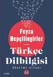 Türkçe Dilbilgisi-Öğretme Kitabı