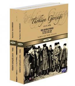 Türkiye Gerçeği (Bir Devin Uyanışı) 1919-1929 2 Cilt