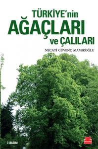Türkiye'nin Ağaçları ve Çalıları
