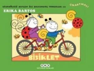 Uğurböceği Sevecen İle Salyangoz Tomurcuk 22 Bisiklet