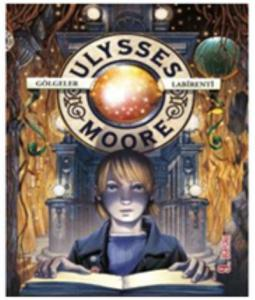 Ulysses Moore-9: Gölgeler Labirenti SC