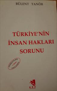 Türkiye'nin İnsan Hakları Sorunu