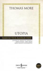 Utopia K.Kapak