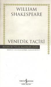 Venedik Taciri (K.Kapak)