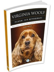 Virginia Woolf Flush Bir Biyografi