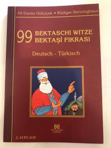 99 Bektaschi Witze - Bektaşi Fıkrası