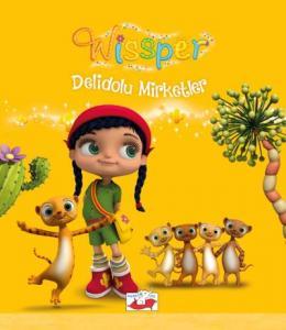 Wissper-Deli Dolu Mirketler