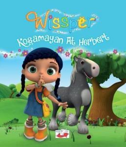Wissper-Koşamayan At Herbert