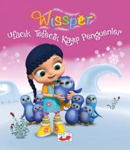 Wissper-Ufacık Tefecik Kayıp Penguenler