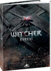 Witcher Evreni Ciltli