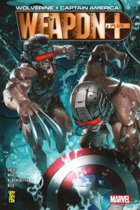 Wolverine-Captain America-Weapon