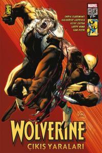 Wolverine-Çıkış Yaraları