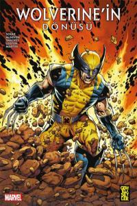 Wolverinein Dönüşü