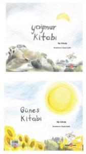 Yağmur Kitabı-Güneş Kitabı