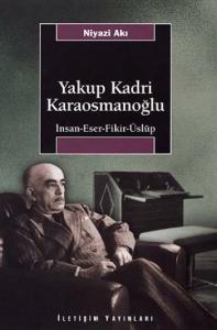 Yakup Kadri Karaosmanoğlu