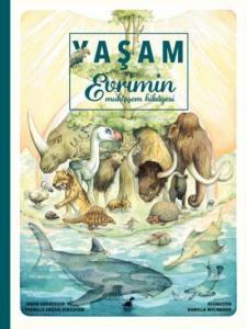 Yaşam-Evrimin Muhteşem Hikayesi