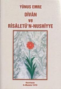 Yunus Emre Divan ve Risaletün-Nushiyye