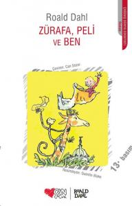 Zürafa Peli ve Ben