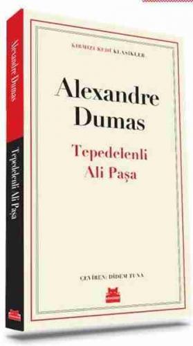 Tepedelenli Ali Paşa Alexandre Dumas