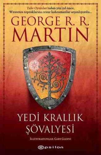 Yedi Krallık Şövalyesi George R.R. Martin