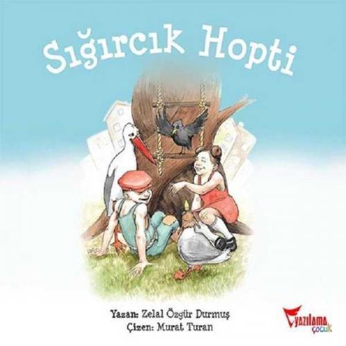 Sığırcık Hopti Zelal Özgür Durmuş