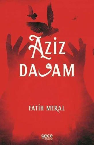 Aziz Davam Fatih Meral
