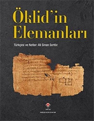 Öklid'in Elemanları Ali Sinan Sertöz