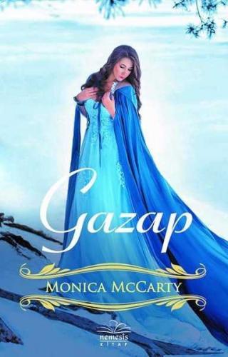 Gazap Monica McCarty