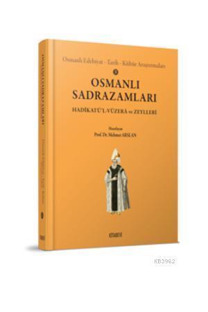 Osmanlı Sadrazamları