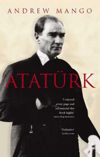 Atatürk (İngilizce)