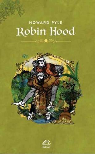 Robin Hood Howard Pyle