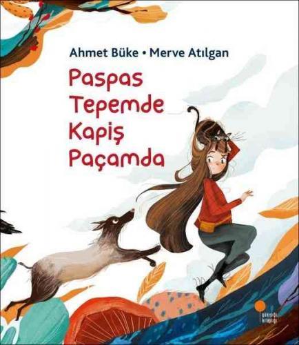 Paspas Tepemde Kapiş Paçamda Ahmet Büke