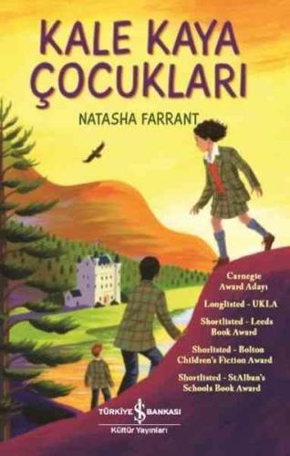 Kale Kaya Çocukları Natasha Farrant