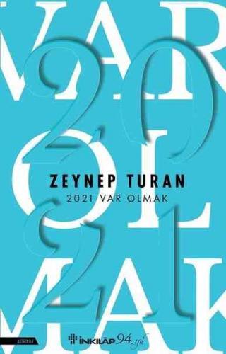 2021 Var Olmak