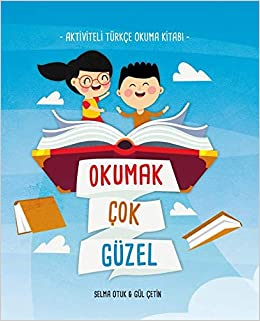Okumak Çok Güzel Selma Otuk & Gül Çetin