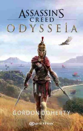 Assassin's Creed - Odysseia Gordon Doherty