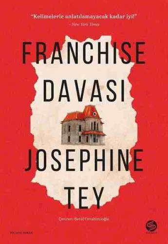 Franchise Davası Josephine Tey