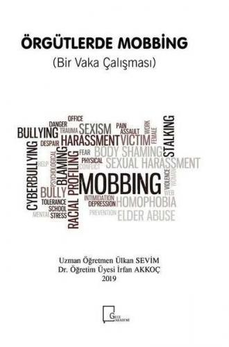 Örgütlerde Mobbing