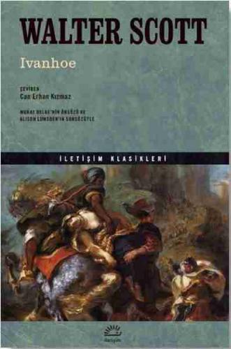 Ivanhoe Walter Scott