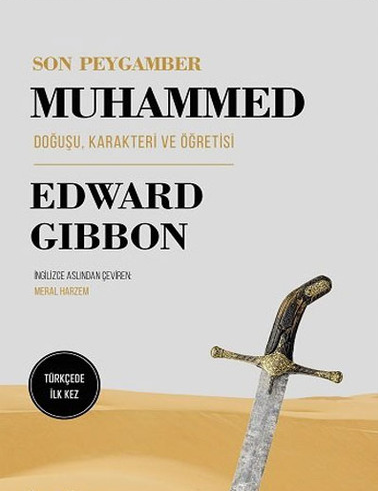 Son Peygamber Muhammed Edward Gibbon