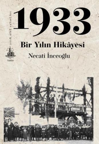 1933 Bir Yılın Hikayesi