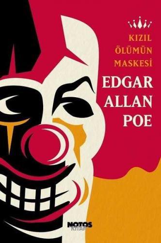 Kızıl Ölümün Maskesi Poe