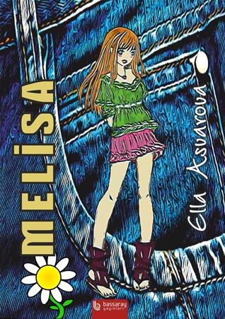 Melisa 2 Ella Asvarova