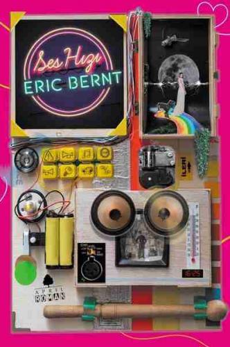 Ses Hızı Eric Bernt