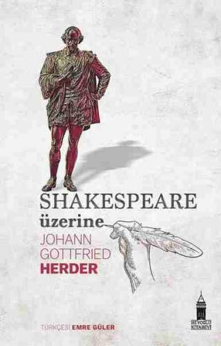 Shakespeare Üzerine Johann Gottfried Herder