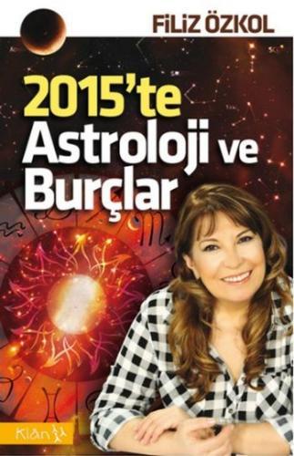 2015 te Astroloji ve Burçlar