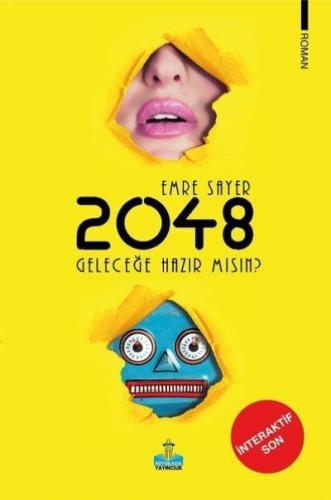 2048 Geleceğe Hazır mısın