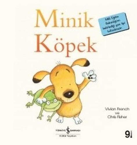 Minik Köpek Vivian French, Chris Fisher