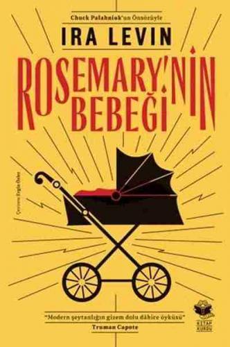 Rosemary'nin Bebeği Ira N.Levine