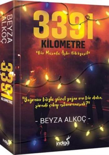 3391 Kilometre
